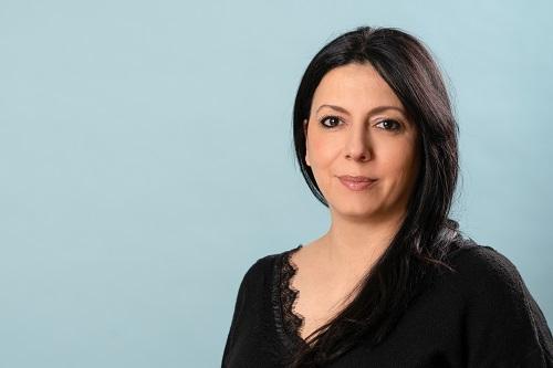Sabrina Lacovelli's Avatar