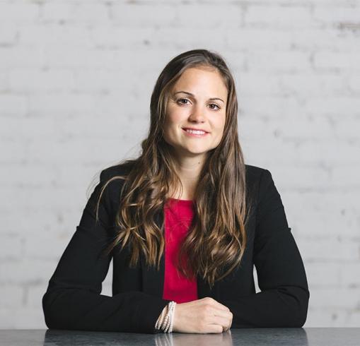 Alexandra Larivée