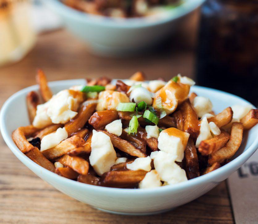 Les frites et le succès d'une entreprise familiale québécoise's Thumbnail