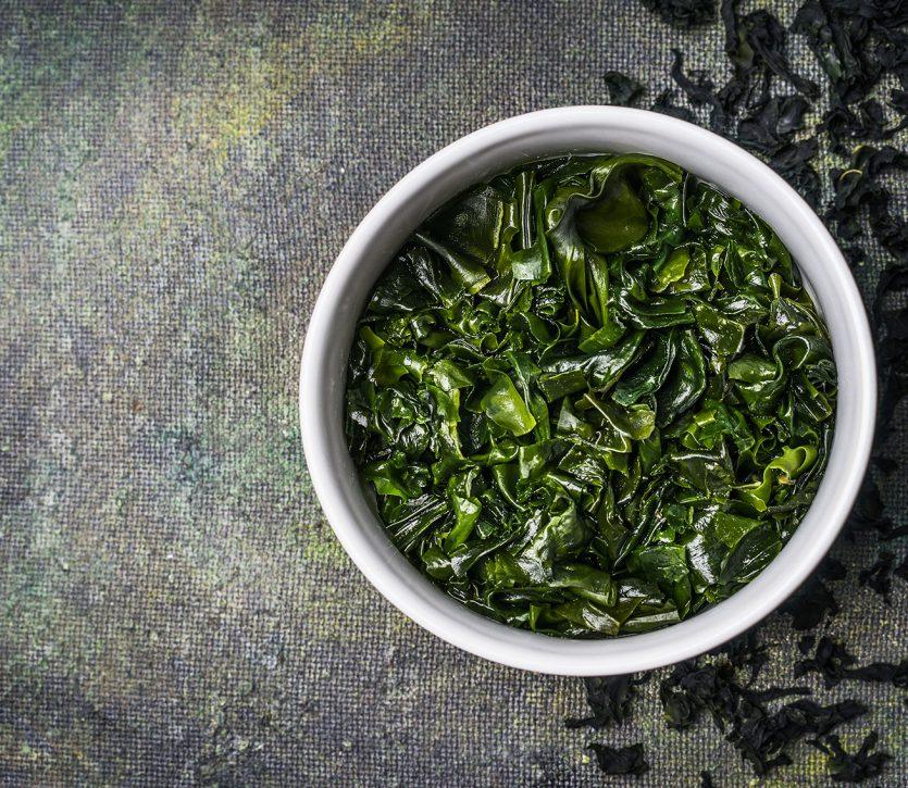 Kelp yourself: here are 5 essential seaweed varieties's Thumbnail