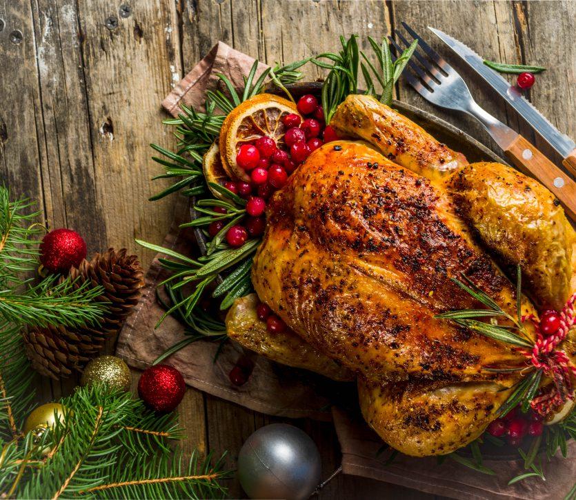 5 idées de plats de Noël à la portée de tous's Thumbnail